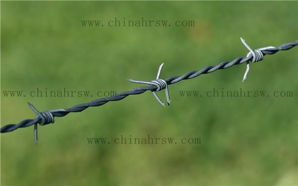 不銹鋼刺繩